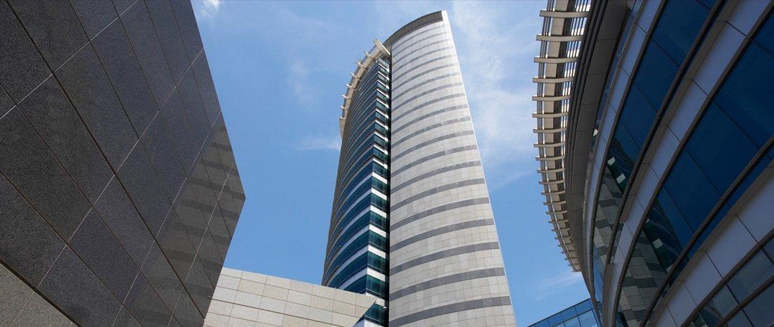 Torre Antel Montevideo Uruguay Icao Compliant