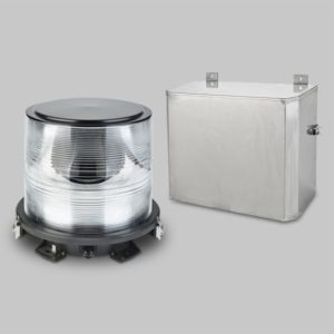 FTB 302 Medium Intesity L-865 Xenon AOL Strobe Light