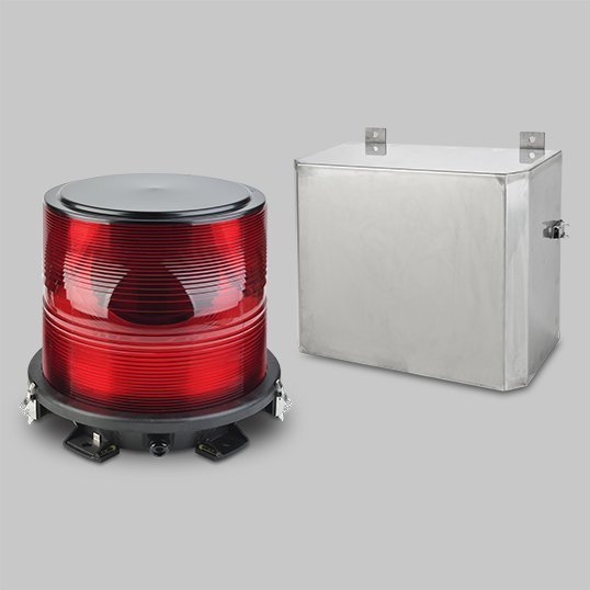 Ftb 302r Medium Intensity Lighting System Tower Lights