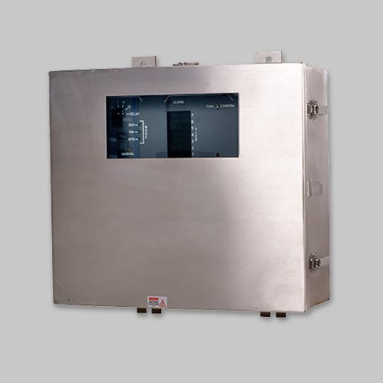 FTM 181 Airport Approach Lighting Monitor for Current-Driven Lights