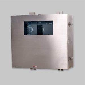 FTC 183 Airport Approach Lighting Controller for Voltage-Driven Lights
