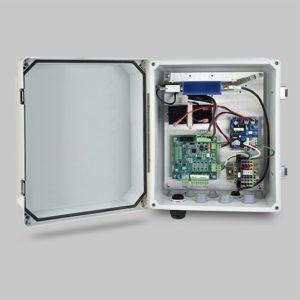 FTW 175 Eagle Based Cellular Wireless Obstruction Lighting Monitoring System