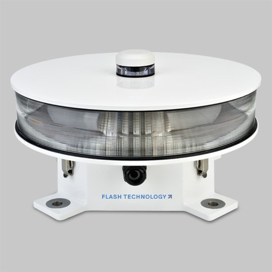 Wind Turbine Lighting FTS 370i L-864 for wind turbines & monopole
