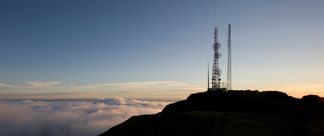 High Intensity Install Tips for Broadcast Towers