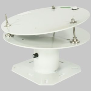 FTS 370i Universal Mounting Bracket wind turbine