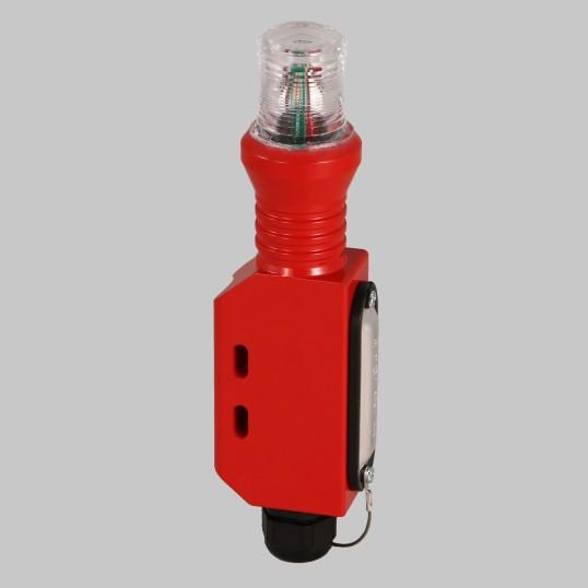 MKR 370 | Marcador compacto de LED de CA L-810
