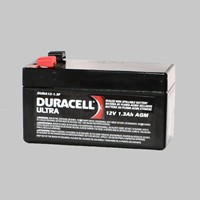 F4991875 battery 12 volt 1.2ah