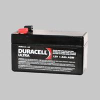 F4991875 battery 12 volt 1.2ah