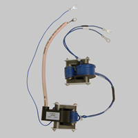F8288200 trigger and coupling transformer assembly