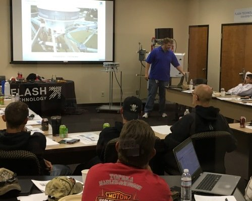 Classroom training in Franklin, TN