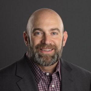 Marc Snoblen, Director de Operaciones y Servicio
