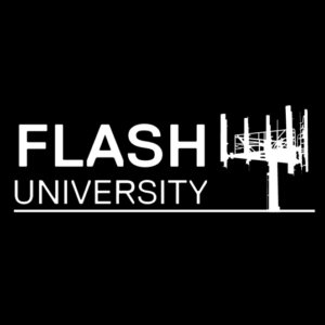 Flash University provides obstruction light training