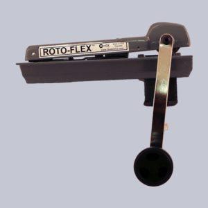 ROTO-FLEX armored cable stripper