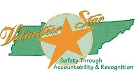 Tennessee Volunteer STAR certification via TOSHA recognizes safe workplace practices across the state of Tennessee.