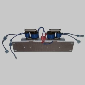 Coupling transformer for FTB 205 high intensity lighting system