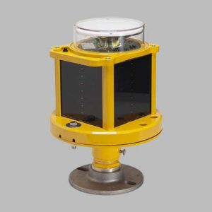 A704 runway edge lights are available with mount, as portable units and with wireless antennas.