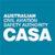 Australian Civil Aviation Authority (CASA) logo