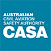 Australian Civil Aviation Authority (CASA) logo