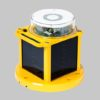 A704-VL white helipad landing lights