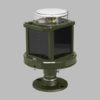 A704 solar runway light is available with infrared options, ideal for military applications