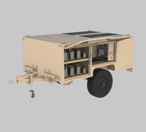 portable airfield lighting trailer (palt)