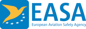 European Aviation Safety Agency (EASA) logo