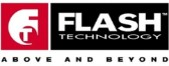 Flash Technology 2000 logo