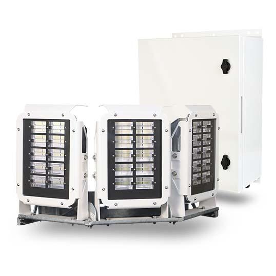 Vanguard High FTS 270 high intensity obstruction light