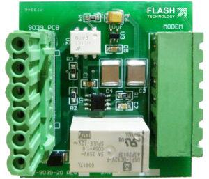 FTW 175 modem reset board