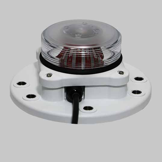 FTS 350i Wind Turbine Light