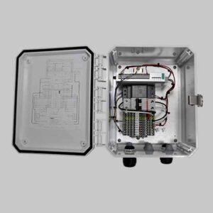 FTC 370 ADLS lighting control module for wind turbines